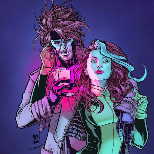 user Rogue x Gambit apkdeer profile image