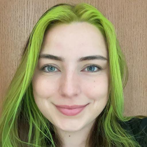 Tara Rudd's avatar