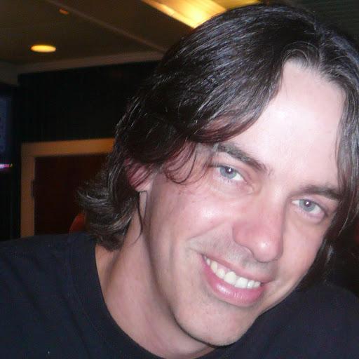 David Marcus's avatar