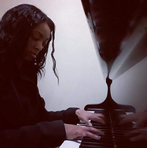 Faith Adrianna Miller