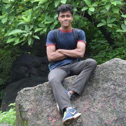 user Kunal Makar apkdeer profile image