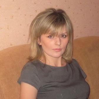 Елена Сидоркина