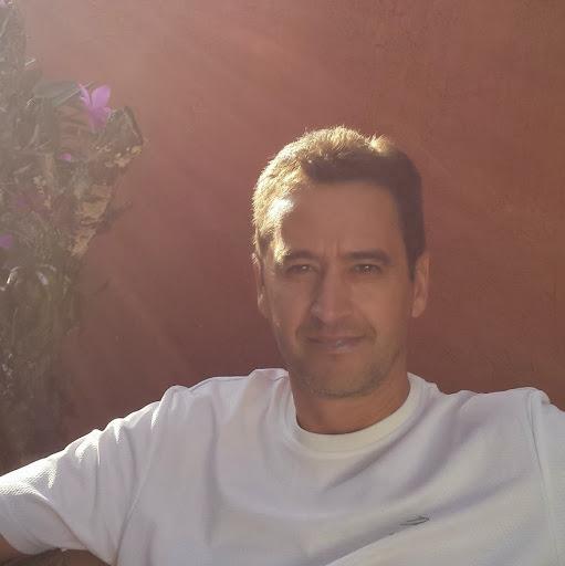 LUIZ CARLOS MATTOS PACHECO