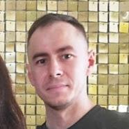Borisov Alexander avatar