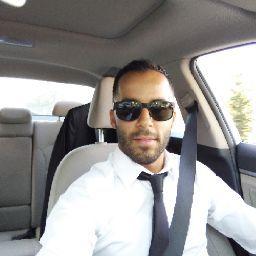 Serhat KAYA's avatar