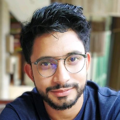 Shivam Kaushik