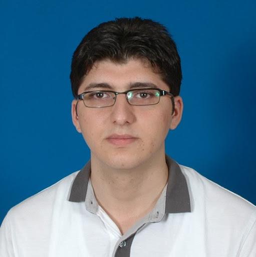 Kadir KAVAK picture