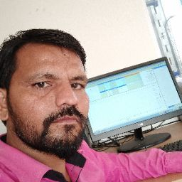 user Raju Patel apkdeer profile image