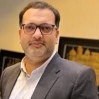 Profile picture of Kazim Muhammad