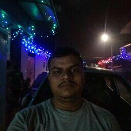 Sanjaykumar Parmar
