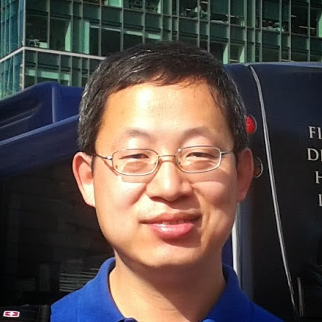 Haixiao Sun