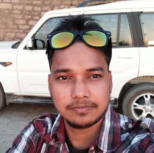 Ajay Patel
