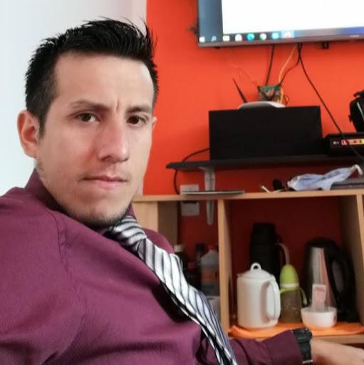CHARLES ALVARADO ALBERCA