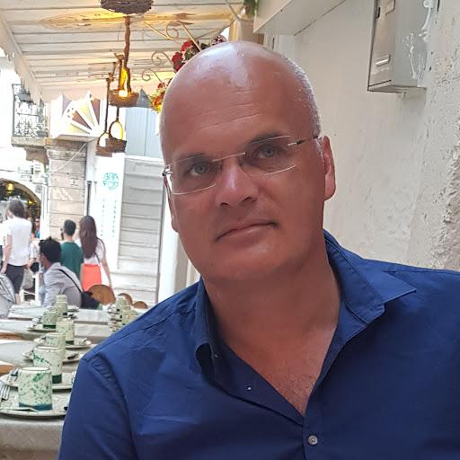 Profielfoto van Maarten Freriks