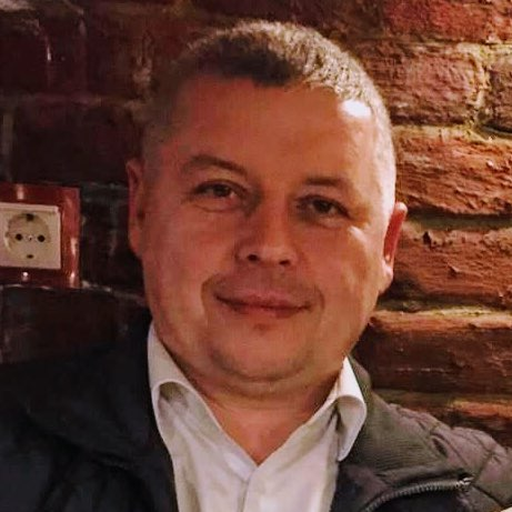 Сергей Сафроняк