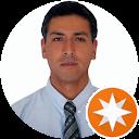 Luis Ramiro Carpio Saavedra