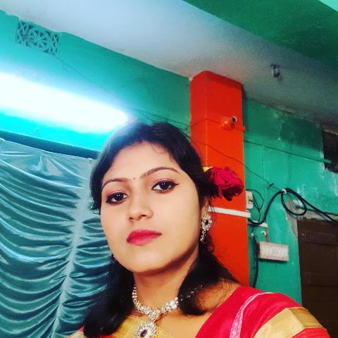 Shatarupa Manna