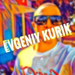 Евгений Курик