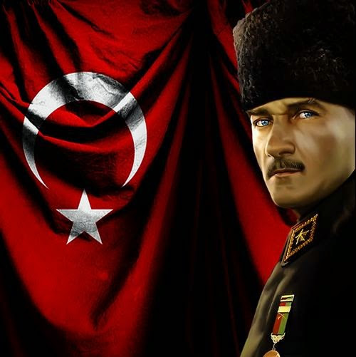 Kemalist Antalya