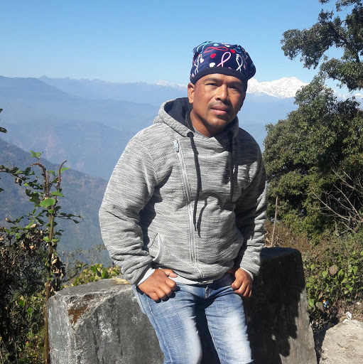 Bikash Gurung
