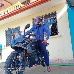 user V D7 apkdeer profile image