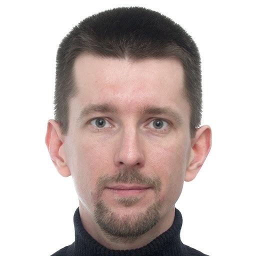 Евгений Величко