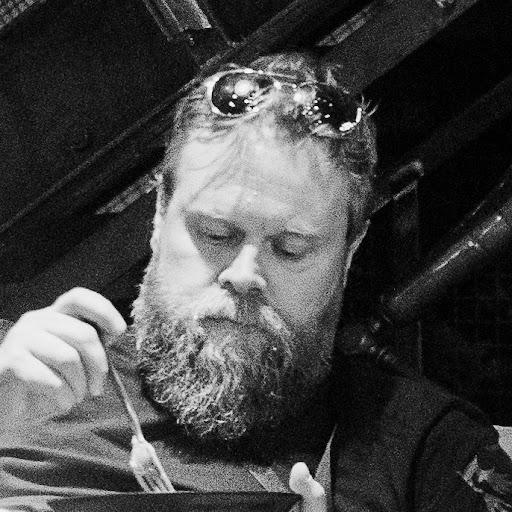 Peter Svensson Lexell