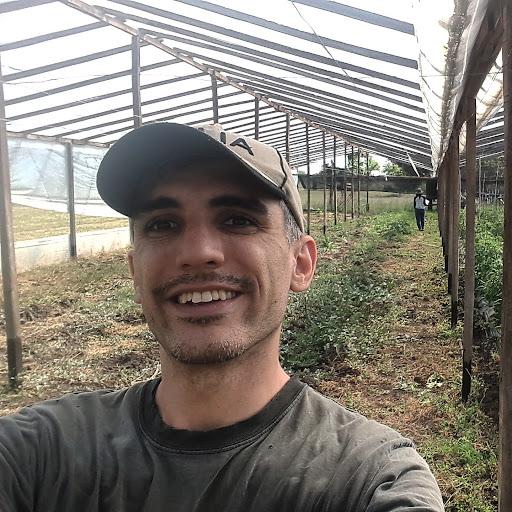 Santiago Tasca's avatar