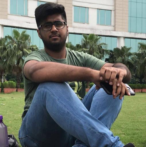 Jayesh Makkar