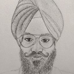 Pardeep Singh picture