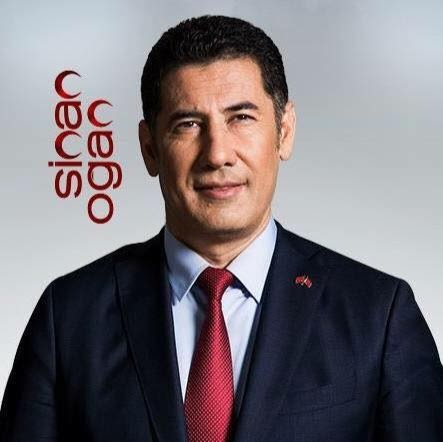 Sinan Oğan  Google+ hayran sayfası Profil Fotoğrafı