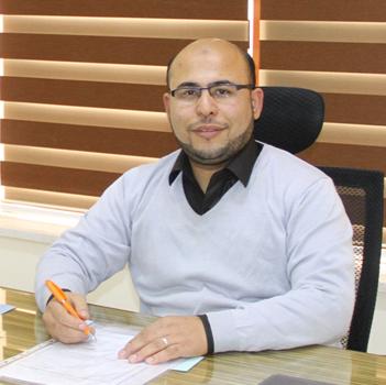 Dr. Akram M. Altaher