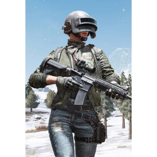 user TRONIC GAMING apkdeer profile image