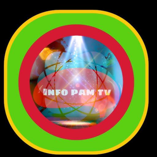 INFO PAM Tv