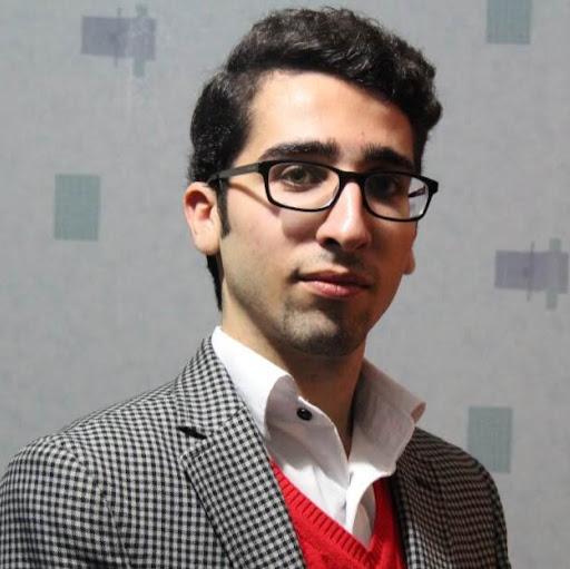 Mohammad Khazaei picture