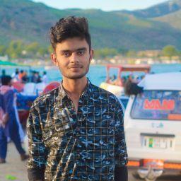 user Uzair Hussain apkdeer profile image
