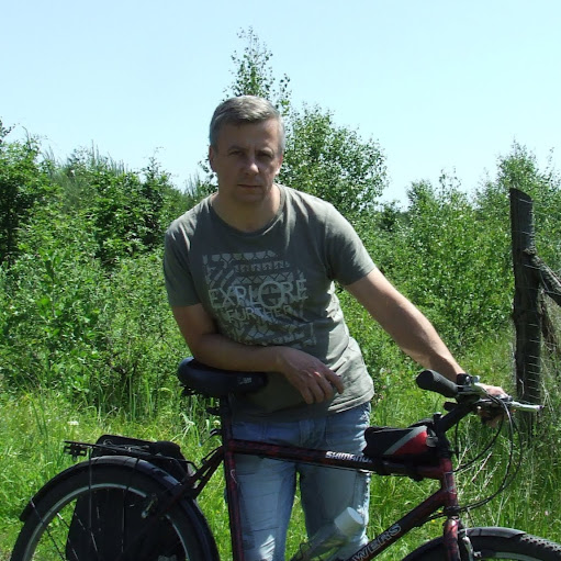 Piotr Ogłaszewski avatar.