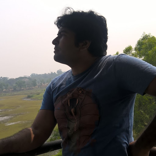 user CA Arnab Chakraborty. apkdeer profile image