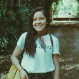 Camila Ramírez