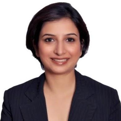 Aarti Mishra
