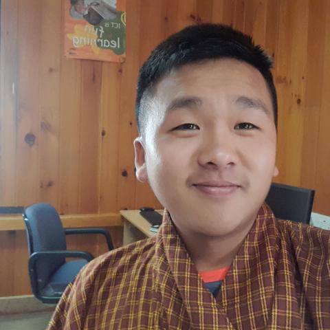 user Dechen Dorji apkdeer profile image