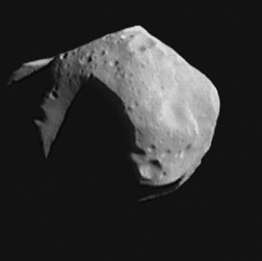 Asteroid & Comet Watch  Google+ hayran sayfası Profil Fotoğrafı