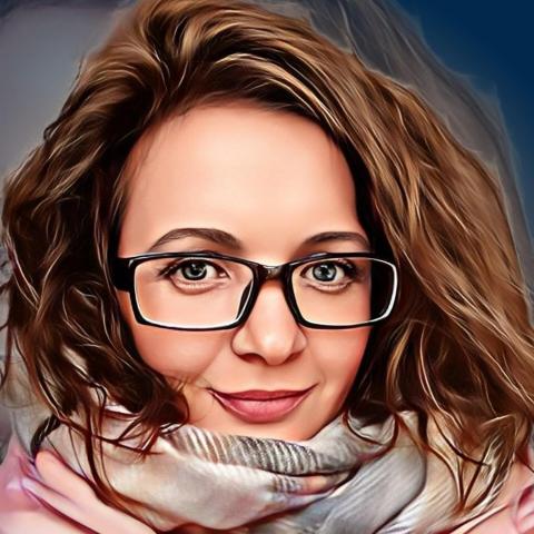 Дарина Хоменко