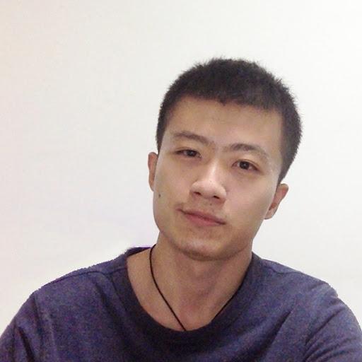 Andong Lin