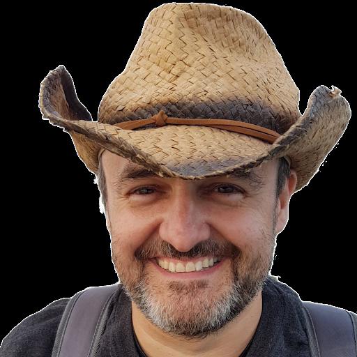 user Mark Stickler apkdeer profile image