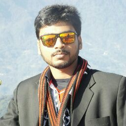 Arindam Ghoshal