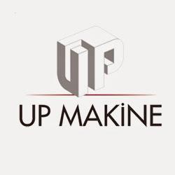 UP Makine  Google+ hayran sayfası Profil Fotoğrafı