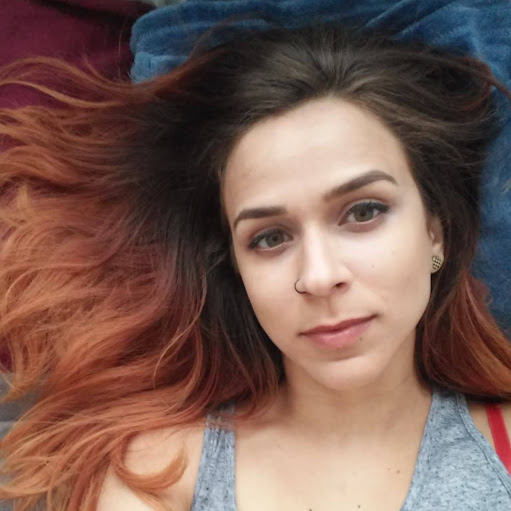 Nathália Xavier's avatar