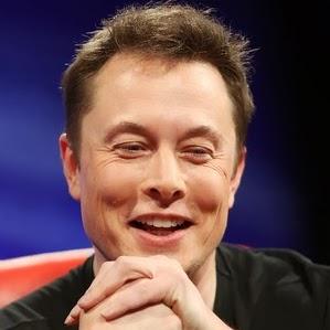 The Elon Musk Fan Club