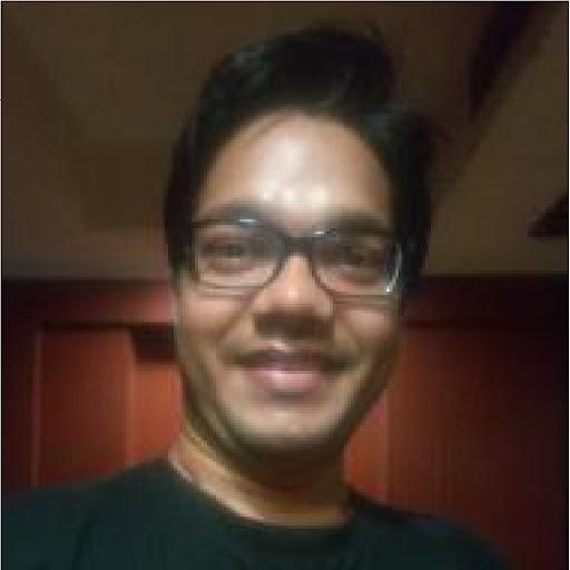 Anant Kumar Pandey